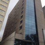 Granilha- Universidade Mackenzie