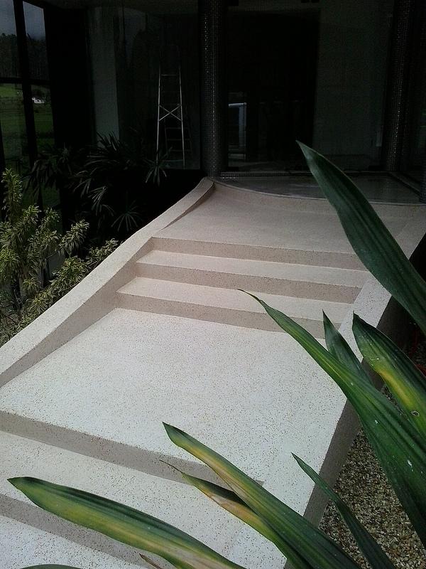Características do piso Fulget