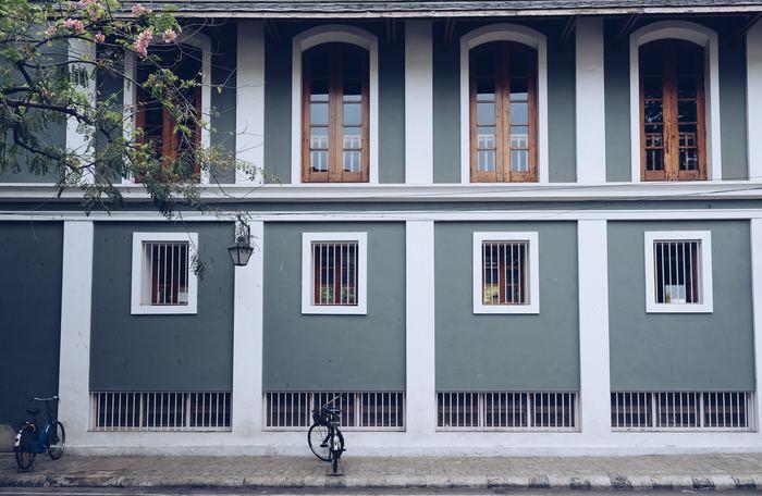 manutenção de fachadas prediais