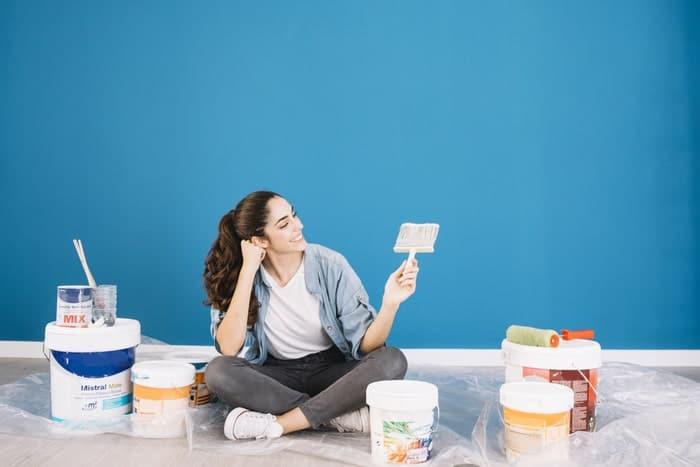 Como reformar a casa gastando pouco
