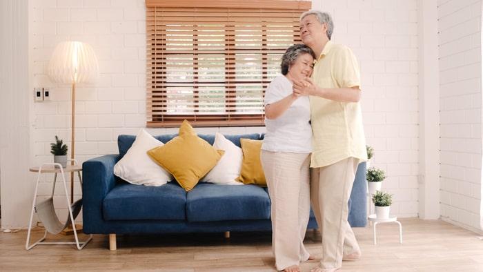 como adaptar a casa para idosos