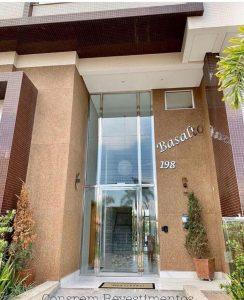 fachada em fulget residencial basalto