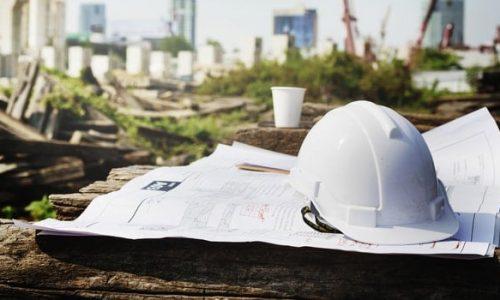 desperdício de materiais de construção