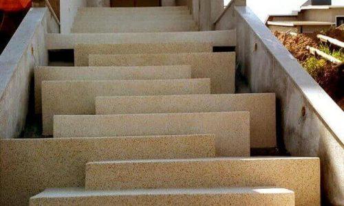 piso fulget na decoração rústica
