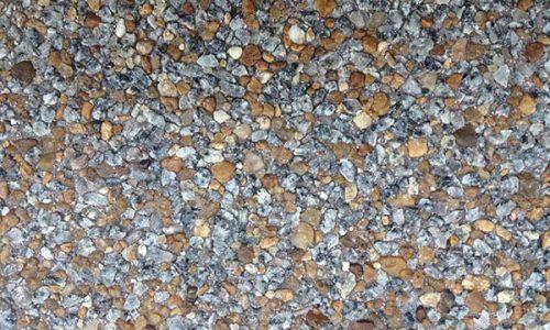 Cinza com Marrom - 3257